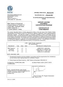 EMA-FAA-AC-150-5345-46-L850-2015